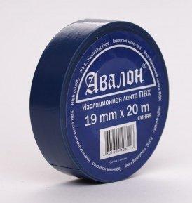 Изолента 19мм*20м*0,13мм (ассортим.)