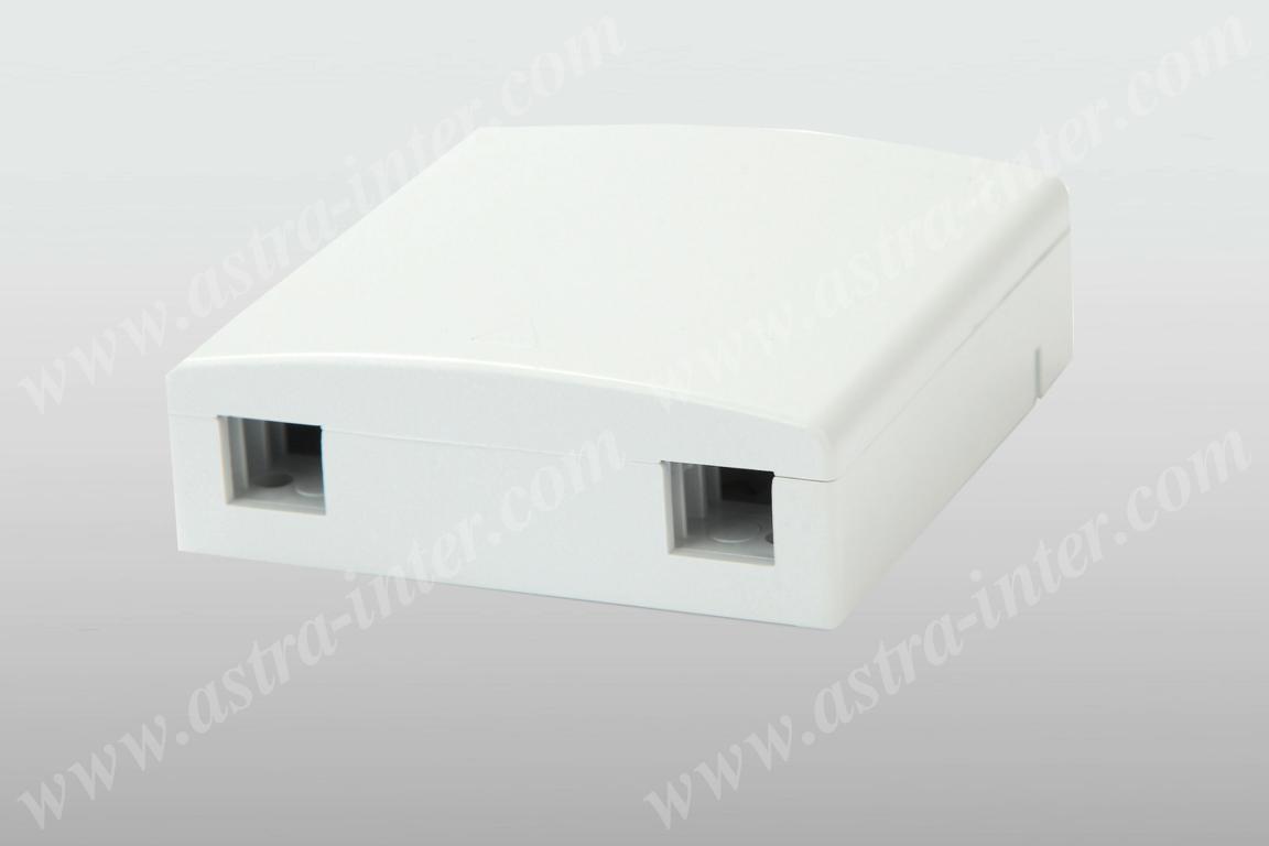 Абонентская розетка для FTTH RS-01 (аналог 3М 8686)